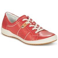 Παπούτσια Γυναίκα Χαμηλά Sneakers Romika CORDOBA 01 Carmine