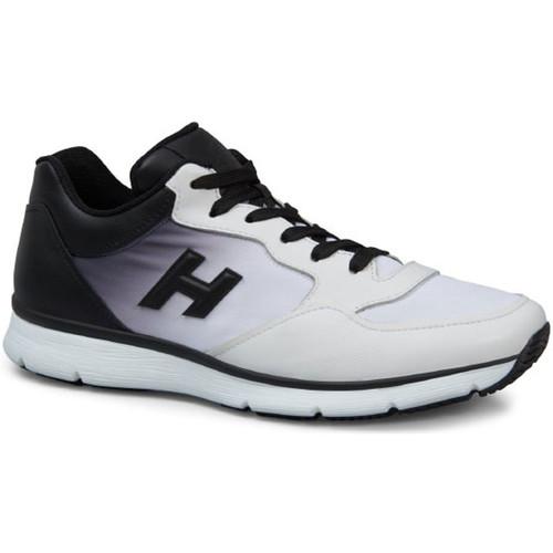 Παπούτσια Άνδρας Χαμηλά Sneakers Hogan HXM2540Y280ZPO0001 bianco