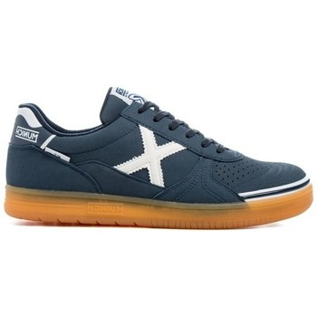 Xαμηλά Sneakers Munich Fashion G-3 CASUAL