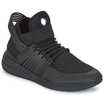 Παπούτσια Ψηλά Sneakers Supra SKYTOP V Black