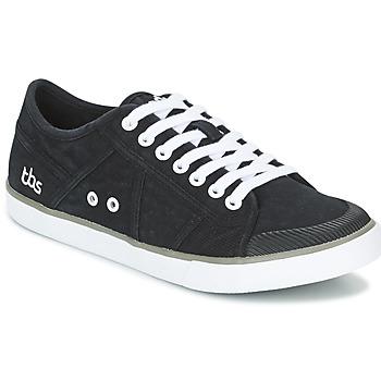 Παπούτσια Γυναίκα Derby TBS VIOLAY Black