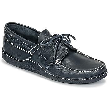Παπούτσια Άνδρας Boat shoes TBS GONIOX Marine