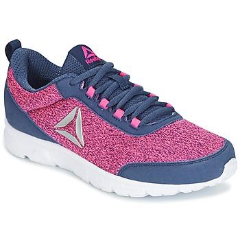 Παπούτσια Γυναίκα Fitness Reebok Sport SPEEDLUX 3.0 Ροζ / Marine