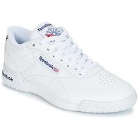 Παπούτσια Χαμηλά Sneakers Reebok Classic EXOFIT Άσπρο