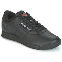 Παπούτσια Γυναίκα Χαμηλά Sneakers Reebok Classic PRINCESS Black