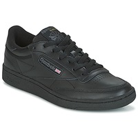 Παπούτσια Χαμηλά Sneakers Reebok Classic CLUB C 85 Black