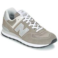 Παπούτσια Χαμηλά Sneakers New Balance ML574 Grey