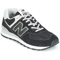 Παπούτσια Άνδρας Χαμηλά Sneakers New Balance ML574 Black