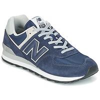 Παπούτσια Χαμηλά Sneakers New Balance ML574 Μπλέ