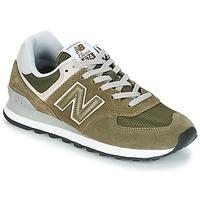 Παπούτσια Χαμηλά Sneakers New Balance ML574 Olive