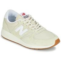 Παπούτσια Γυναίκα Χαμηλά Sneakers New Balance WRL420 Beige