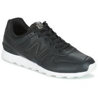 Παπούτσια Γυναίκα Χαμηλά Sneakers New Balance WR996 Black