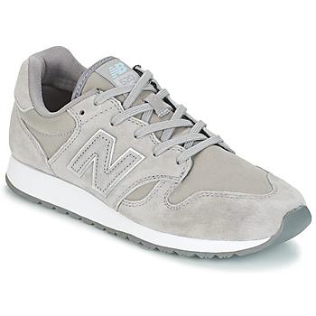 Παπούτσια Γυναίκα Χαμηλά Sneakers New Balance WL520 Grey