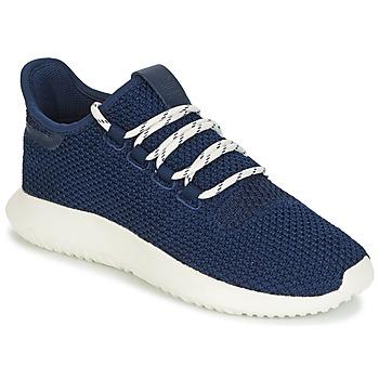 Παπούτσια Παιδί Χαμηλά Sneakers adidas Originals TUBULAR SHADOW J Μπλέ
