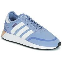 Παπούτσια Γυναίκα Χαμηλά Sneakers adidas Originals INIKI RUNNER CLS W Μπλέ
