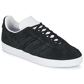 Παπούτσια Χαμηλά Sneakers adidas Originals GAZELLE STITCH AND Black