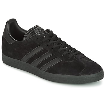 Παπούτσια Χαμηλά Sneakers adidas Originals GAZELLE Black