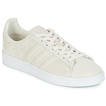 Παπούτσια Χαμηλά Sneakers adidas Originals CAMPUS STITCH AND T Άσπρο / Craie