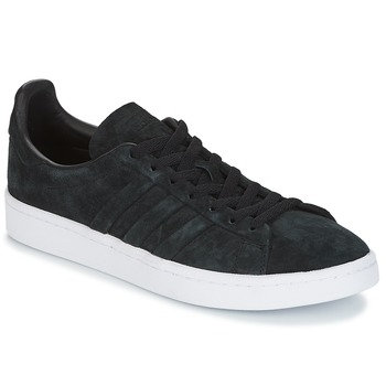 Παπούτσια Χαμηλά Sneakers adidas Originals CAMPUS STITCH AND T Black
