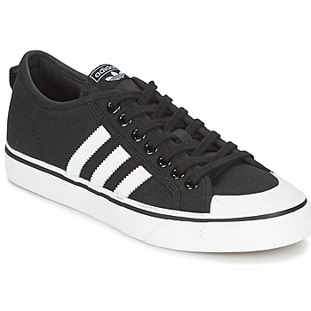 Παπούτσια Χαμηλά Sneakers adidas Originals NIZZA Black