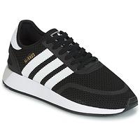 Παπούτσια Χαμηλά Sneakers adidas Originals INIKI RUNNER CLS Black