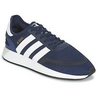 Παπούτσια Χαμηλά Sneakers adidas Originals INIKI RUNNER CLS Marine