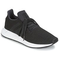 Παπούτσια Χαμηλά Sneakers adidas Originals SWIFT RUN Black