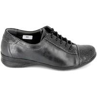 Παπούτσια Γυναίκα Χαμηλά Sneakers Boissy Sneakers 7510 Noir Black