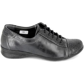 Xαμηλά Sneakers Boissy Sneakers 7510 Noir
