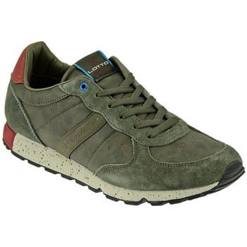 Παπούτσια Άνδρας Χαμηλά Sneakers Lotto  Multicolour