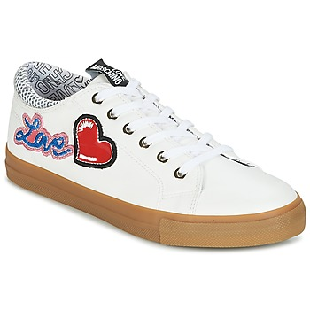 Xαμηλά Sneakers Love Moschino JA15213G15