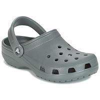 Παπούτσια Σαμπό Crocs CLASSIC Grey