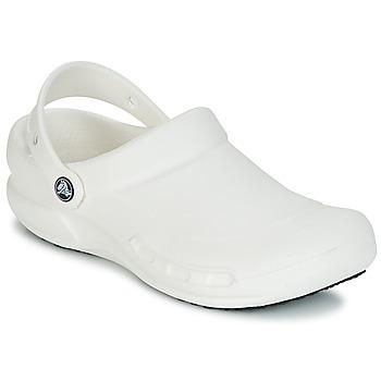 Παπούτσια Σαμπό Crocs BISTRO Άσπρο