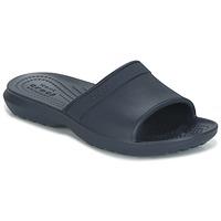Παπούτσια Παιδί σαγιονάρες Crocs CLASSIC SLIDE K Marine