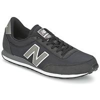 Παπούτσια Χαμηλά Sneakers New Balance U410 Black