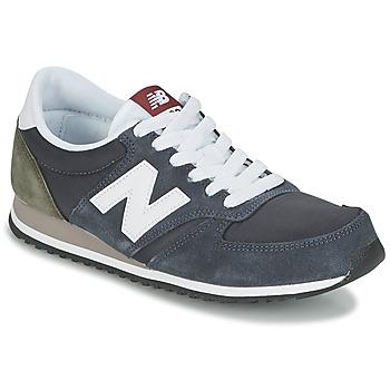 Παπούτσια Χαμηλά Sneakers New Balance U420 MARINE