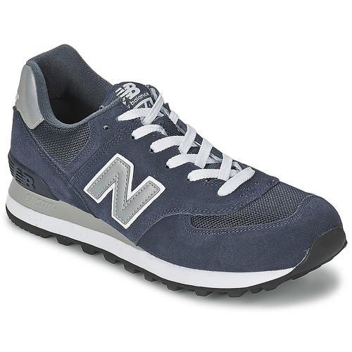 Παπούτσια Χαμηλά Sneakers New Balance M574 MARINE