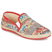 Παπούτσια Γυναίκα Slip on Desigual GRATIFIP-BLOU Red
