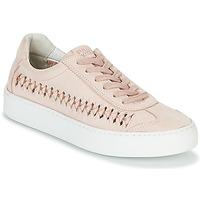 Παπούτσια Γυναίκα Χαμηλά Sneakers Bullboxer PARETE Ροζ