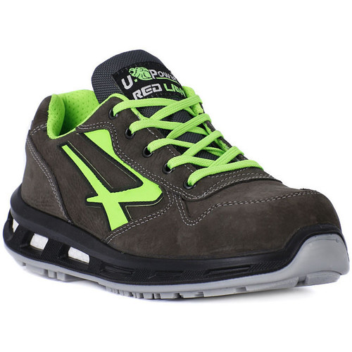 Παπούτσια Άνδρας Χαμηλά Sneakers U Power YODA S3 SRC Multicolore