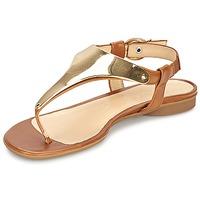 Παπούτσια Γυναίκα Σανδάλια / Πέδιλα Gabor TARULE Brown