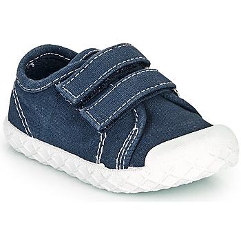 Παπούτσια Αγόρι Χαμηλά Sneakers Chicco CAMBRIDGE Μπλέ