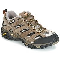 Παπούτσια Άνδρας Πεζοπορίας Merrell MOAB 2 VENT Grey