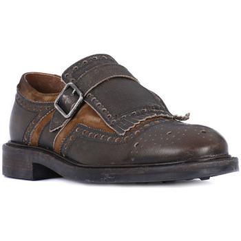 Παπούτσια Άνδρας Μοκασσίνια Frau PRINT FANGO Verde