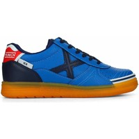 Παπούτσια Αγόρι Χαμηλά Sneakers Munich Fashion G-3 KID NEAZUL/MARINO AZUL