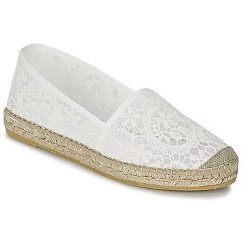 Παπούτσια Γυναίκα Εσπαντρίγια Nome Footwear FRANCIO άσπρο