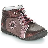 Παπούτσια Κορίτσι Μπότες GBB RESTITUDE Brown