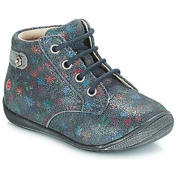 Παπούτσια Κορίτσι Μπότες GBB NICOLE Grey