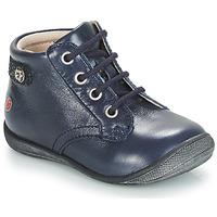 Παπούτσια Κορίτσι Μπότες GBB NICOLE Vte / Marine / Dpf / Kezia