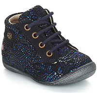 Παπούτσια Κορίτσι Μπότες GBB NICOLE Ctu / Marine / Dpf / Kezia